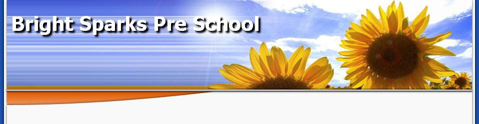 Bright Sparks Pre School